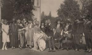 Kemény János felesége Augusta Paton