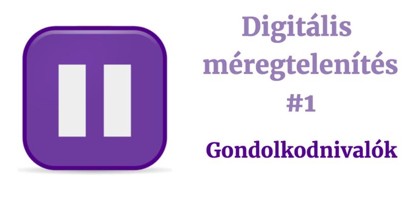 Digitális böjt: így kapcsolju(n)k ki