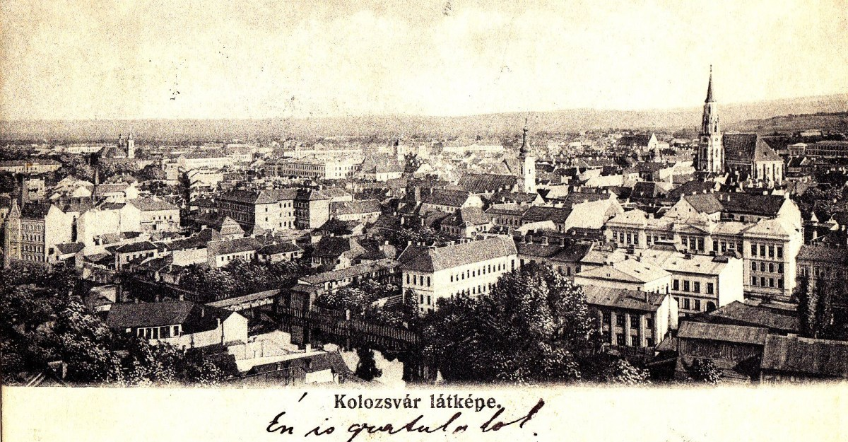 Kolozsvár önkormányzata a dualizmusban