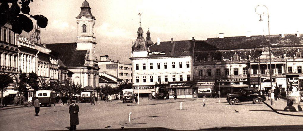 A Keleti Újság jobbratolódása 1940 és 1944 között