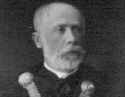 Albach Géza