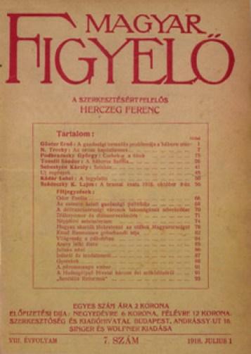 MagyarFigyelo