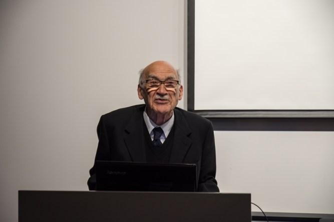 A szakmai munka dr. Egyed Ákos történész plenáris előadásával vette kezdetét