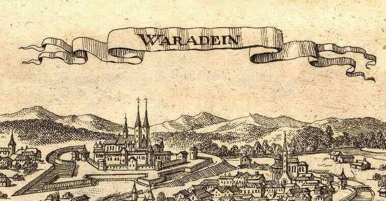 Várad, mint középkori egyházi központ II.
