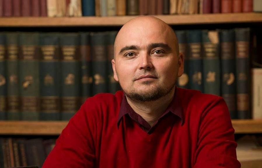 Villámkérdések történészeknek: Novák Csaba Zoltán