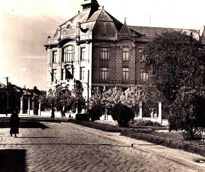 Egyetemi könyvtár, BCU