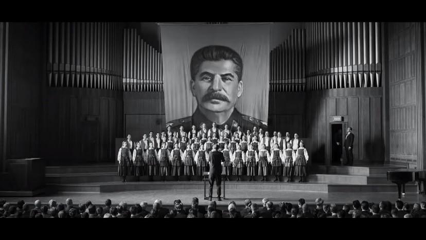 Hidegháború - Pawel Pawlikowski filmje