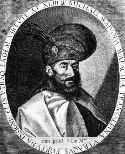 Mihály Vajda