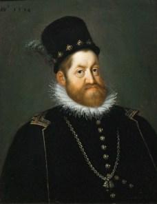 II. Rudolf császár