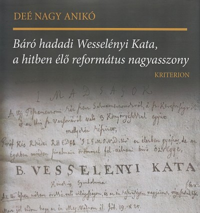 wesselényi kata