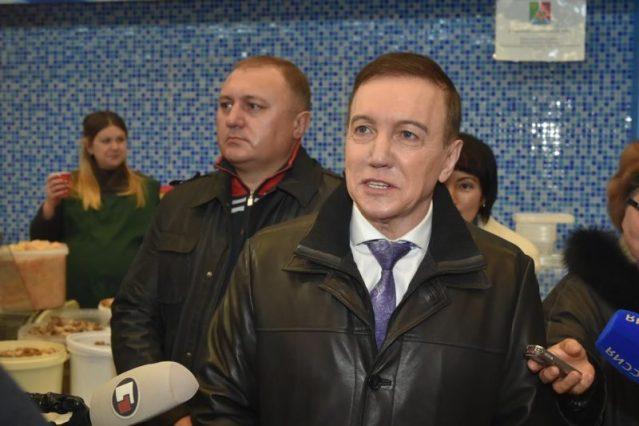 Аркадий Мкртычев: с помощью модернизации набережной Хабаровск обретет настоящую жемчужину города