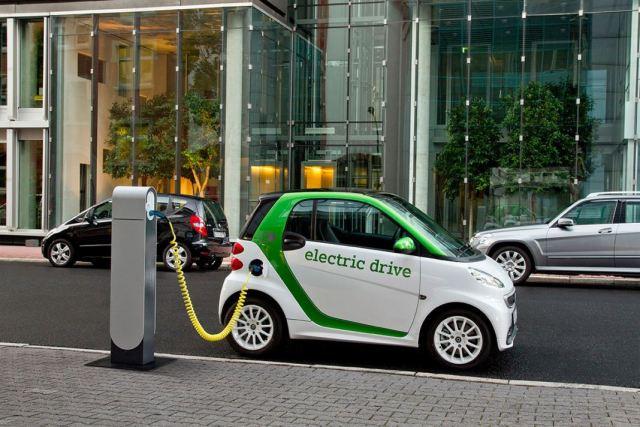 Сколько будет стоить зарядка электромобиля в Польше