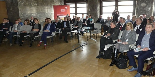 Польским предпринимателям тесно в Европе
