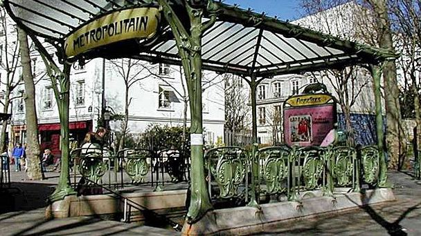 Парижское метро: быть или не быть бесплатным