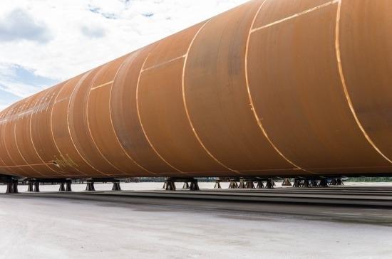 Финляндия и Эстония нашли возможность уменьшить зависимость от российского газа