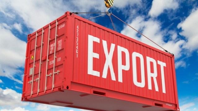Украинский экспорт в Чехию в первом квартале вырос на 32%