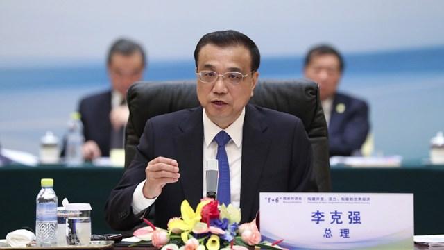 Премьер Китая назвал «платформу 16 + 1» (16 стран Центральной и Восточной Европы + Китай) выгодным для Европы форматом сотрудничества