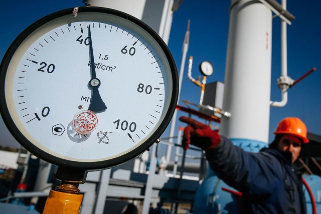 В Латвии утверждены новые тарифы на природный газ