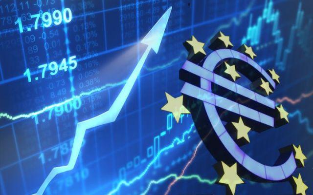 Экономический рост Еврозоны и всего Европейского Союза в целом замедлился