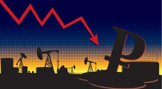 Цены на нефть падают третью неделю подряд