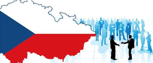 Украинцы опередили словаков в приобретении чешских предприятий