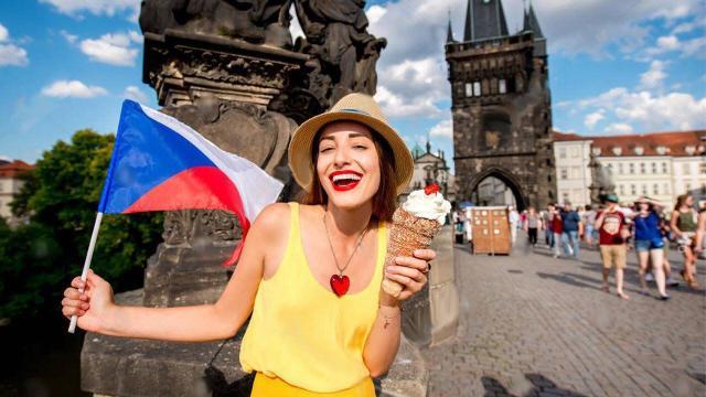 Самые низкооплачиваемые профессии в Чехии