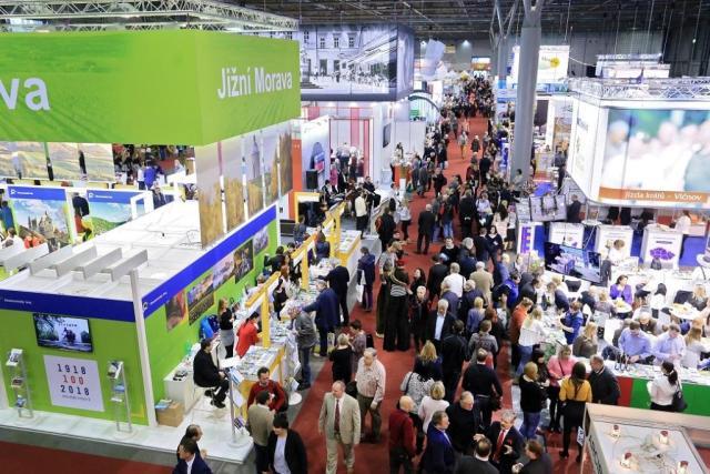 Веб-проекты Конгресса в Праге заняли 3-е место в категории «Цифровой проект» чешского туристического Гран-при