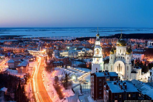 В российском Ханты-Мансийске состоится второй научно-практический форум «Нефтяная столица»