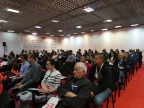 Участники III Экономического Конгресса Центральной и Восточной Европы