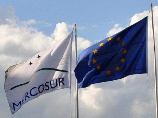 Торговое соглашение ЕС и Латинской Америки: новая веха в отношениях двух регионовТорговое соглашение ЕС и Латинской Америки: новая веха в отношениях двух регионов