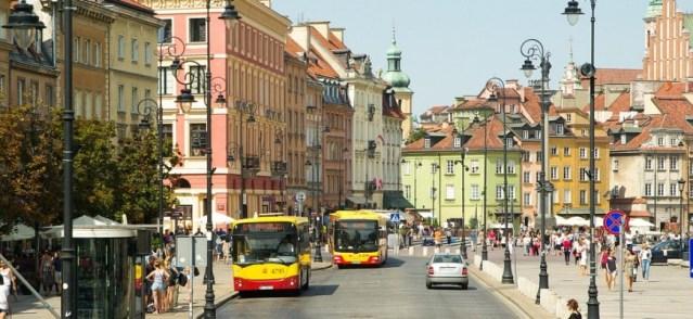 Cколько стоит жизнь в Польше? Проверенные данные