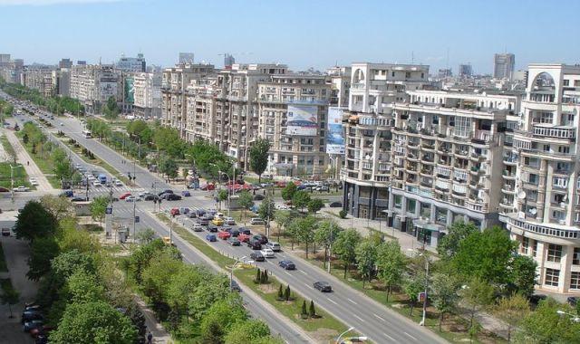 Инвестиции в недвижимость в Румынии достигли 410 миллионов евро в первом полугодии 2019 года