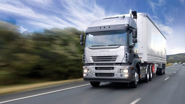 Налоговые новшества вынуждают литовские транспортные компании мигрировать в Польшу