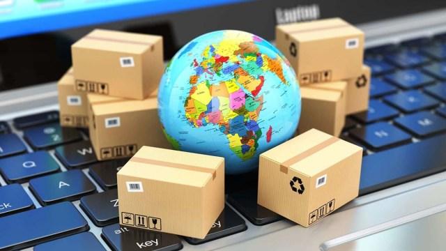 Потребитель выбирает интернет-торговлю