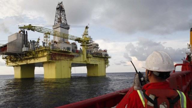 Китай впускает инвесторов в нефтедобычу
