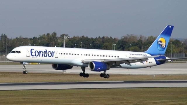 LOT покупает Condor
