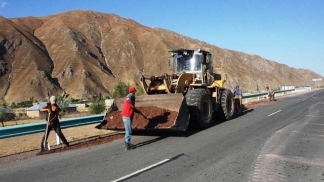 ЕБРР финансирует дороги в Азии