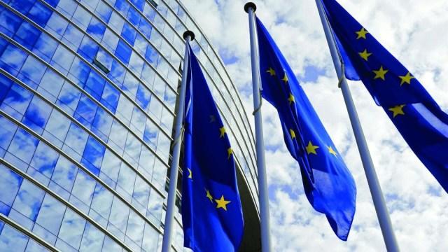 Одобрен пакет поддержки экономики ЕС