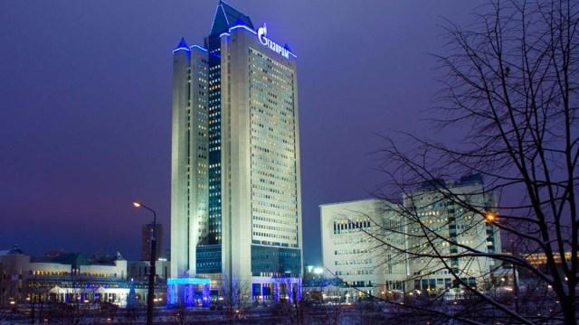 «Газпром» подал в суд на польские власти