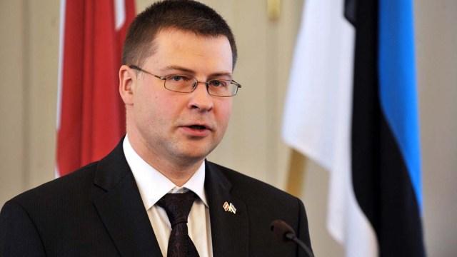 Представитель Латвии станет еврокомиссаром по торговле