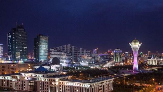 Евросоюз является ключевым инвестором в Центральную Азию