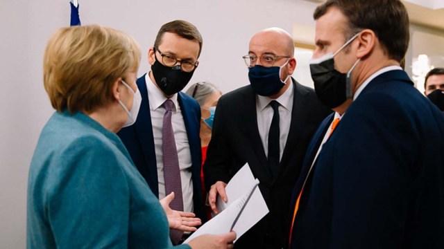 Евросоюз согласовал семилетний бюджет