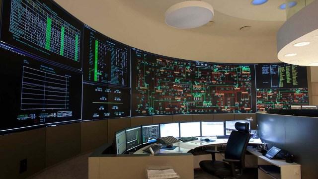 Балтийские страны выходят из энергокольца России