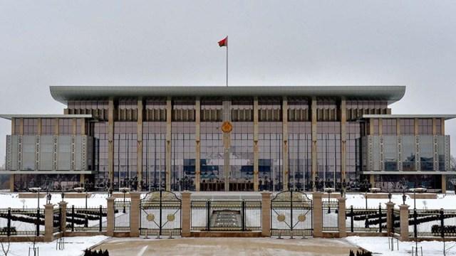 Лукашенко утвердил прогноз развития Беларуси