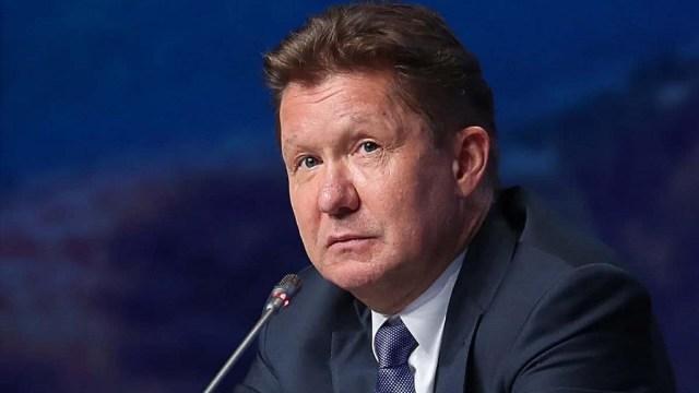 Миллер будет руководить «Газпромом» еще 5 лет