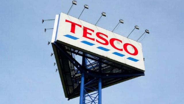 Tesco Polska уволит в ходе реструктуризации 1200 сотрудников