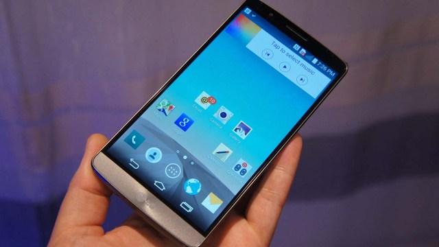 Жертва конкуренции: LG покидает рынок мобильных телефонов