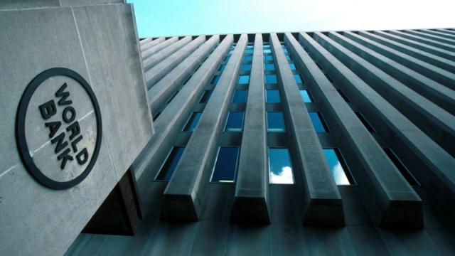 Всемирный банк прогнозирует взрывной рост ВВП в мире