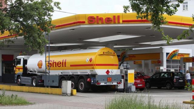 Shell продаёт долю в НПЗ в Германии, которым владеет совместно с «Роснефтью»