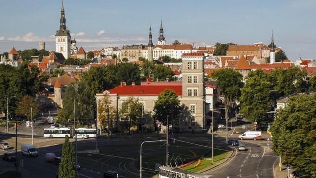 Эстонская недвижимость бьёт рекорды